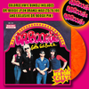 Dr. Boogie- Gotta Get Back To New York City LP ~LTD TO 100 ON ORANGE WAX! - Dead Beat - Dead Beat Records - 1