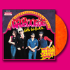 Dr. Boogie- Gotta Get Back To New York City LP ~LTD TO 100 ON ORANGE WAX! - Dead Beat - Dead Beat Records - 3
