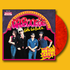 Dr. Boogie- Gotta Get Back To New York City LP ~LTD TO 100 ON RED WAX! - Dead Beat - Dead Beat Records - 3
