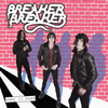 Breaker Breaker- Burn It Down LP ~MEMBERS OF THE CRY / P.R.O.B.L.E.M.S.!