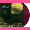 CURTAINS! - Deep In Night City LP ~CHROME / ELECTRIC EELS