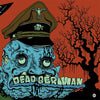 DEAD GERMAN- Vicious Repent LP ~EX BRIMSTONE HOWL! - Dead Beat - Dead Beat Records