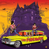 THE FADEAWAYS- Raw, Wild & Wretched LP ~RED WAX LTD TO 100! - Dead Beat - Dead Beat Records - 2
