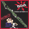 DOA/Potbelly- The Vagabond Sessions LP