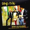 Dead Boys- Down In Flames (Live At The Old Waldorf 1977) LP