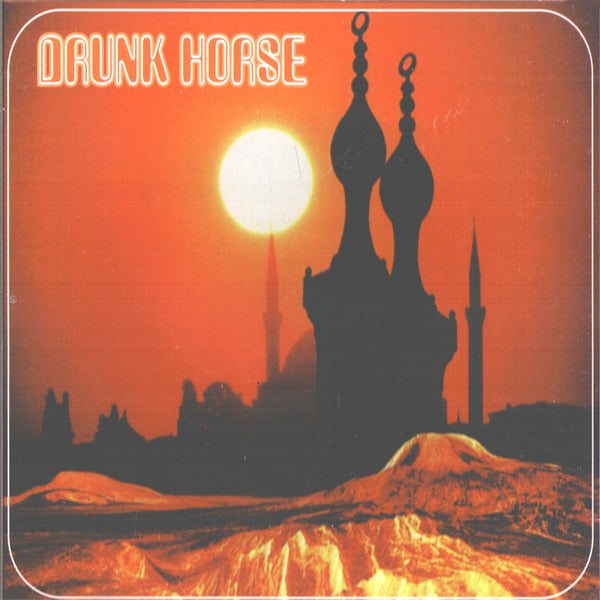 Drunk Horse- S/T CD ~THE FACES!