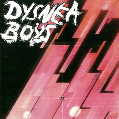 Dysnea Boys/Jiffy Marker- Split 7