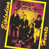 Exploding Hearts- Guitar Romantic LP ~REISSUE!