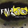 FM Bats- Everybody Out, Shark In The Water LP ~EX LE SHOK! - TKO - Dead Beat Records