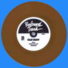 "Fast Eddy-  Toofer One 7"" ~HELLACOPTERS / DARK MOCHA COLORED WAX LTD TO 100!"
