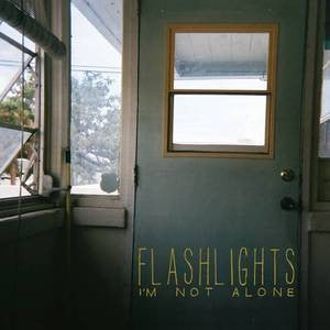Flashlights- I'm Not Alone LP - Protagonist Music - Dead Beat Records