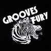 "Grooves Of Fury- False Desire 7"" ~RAREST ALT COVER LTD TO 5:  NUMBERED + SIGNED!"