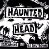 "Haunted Head- S/T 7"" ~RAREST COVER LIMITED TO 50 NUMBERED COPIES!"