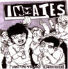 "The Inmates- Now We're Talkin Hardcore 7"" - Kangaroo - Dead Beat Records"