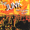 "The Junk- Society & The Robot 7"" ~EX SMUT PEDDLERS / RAREST COVER + STICKER!"