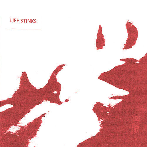 "Life Stinks- Portraits 7"" ~NO TREND! - Total Punk - Dead Beat Records"
