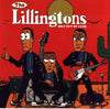 The Lillingtons- Shit Out Of Luck CS ~250 PRESSED! - Jolly Ronnie - Dead Beat Records