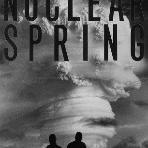 Nuclear Spring- Demo CS ~EX NOMOS! - Cut The Cord That - Dead Beat Records