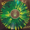 Order Of The Fly- Hollow Voices Of A Dead Generation LP ~GATEFOLD COVER + RARE CLEAR BLOWFLY GREEN WAX WITH BILE YELLOW SPLATTERS LTD TO 100 COPIES!