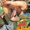 Pinprick Punishment- Blood Bag LP ~LTD TO 100 ON WHITE WAX!