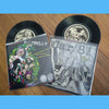 "Potbelly/Car 87- Split 7"" ~AGNOSTIC FRONT!"