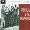"Ron Silva & The Monarchs- I Did My Part 7"" ~EX CRAWDADDYS / UNTAMED YOUTH!"