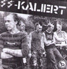"SS Kaliert- S/T 7"" - Party Time - Dead Beat Records"