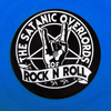 Satanic Overlords Of Rock 'n' Roll- S/T LP ~HELLACOPTERS / RARE BLUE WAX LTD TO 101!