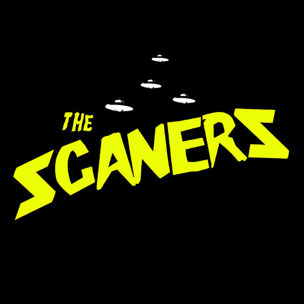 Scaners- S/T CD ~SCREAMERS!