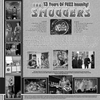 The Smoggers- 13 Years Of Fuzz Insanity! LP ~REISSUE W/ 2 UNRELEASED BONUS TRACKS!
