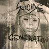 Suicide Generation- 1st Suicide LP ~REATARDS / KILLER!
