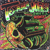 Texacala Jones & Her TJ Hookers- S/T CD ~EX TEX & THE HORSEHEADS!