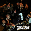 The Claws- No Connection CD ~KILLER / EX LAST VEGAS!
