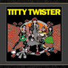 Titty Twister- Gimmie Some Noise CD ~GO-GO'S!