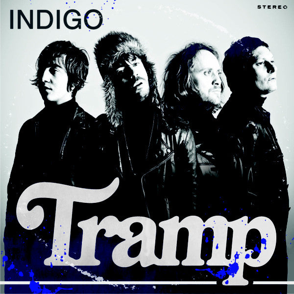 Tramp- Indigo CD ~EX HELLACOPTERS!