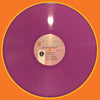 Trial By Noise- Complete Starter Kit LP ~RARE PURPLE WAX!