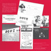 V/A- Free Flight (Unreleased Dove Recording Studio Cuts 1964 - '69) 2xLP ~GATEFOLD COVER!