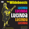 "Wildebeests- Lucinda 7"" ~EX POP RIVETS / MILKSHAKES!"