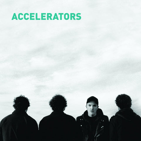 Accelerators- S/T CD ~DAN OF SCREECHING WEASEL!