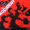 THE ACCIDENT- No Romance For You LP ~REISSUE! - Demolition Derby - Dead Beat Records