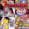 THE ACCUSED - Oh Martha! CD - Condar - Dead Beat Records