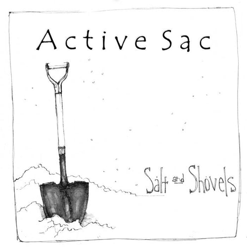 Active Sac - Salt And Shovels 7