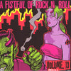 V/A- A Fistful Of Rock 'N' Roll Volume 13 Parts 2 & 3 DOUBLE CD SET ~RARE!