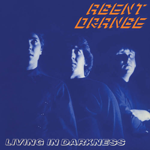 Agent Orange- Living In Darkness LP ~REISSUE!