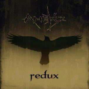 Amebix- Redux CD - Profane Existence - Dead Beat Records