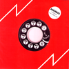 "Amoebas- Telephone 7"" ~BUZZCOCKS! - Modern Action - Dead Beat Records"