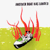 V/A- Another Boat Has Landed CD - Floridas Dying - Dead Beat Records