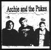 "Archie And The Pukes- S/T 7"" ~PAGANS! - Centsless Productions - Dead Beat Records"