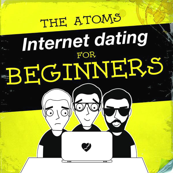 The Atoms- Internet Dating For Beginners LP  ~SCREECHING WEASEL!