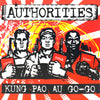 Authorities- Kung Pau Au Go Go LP